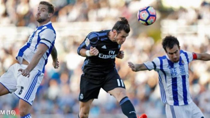 Prediksi Levante Vs Real Sociedad La Liga Spanyol, H2H, Susunan Pemain dan Link Live Streaming