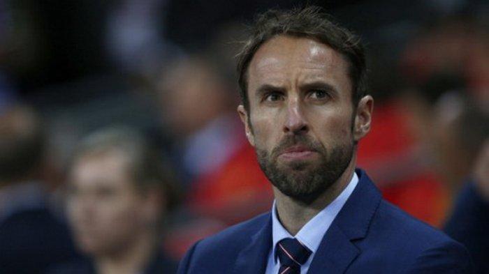 Pelatih Timnas Inggris Southgate: Trent Luar Biasa dengan Bola di Kakinya