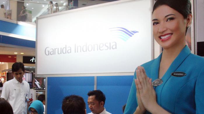 Garuda Indonesia Resmi Menjadi Maskapai Pilihan Kepolisian RI