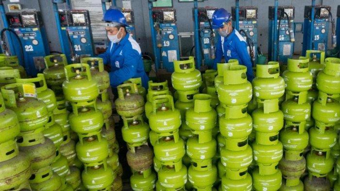 Pertamina Jamin Pasokan Elpiji 3 Kilogram di Jateng-DIY Aman Selama Ramadan dan Idulfitri