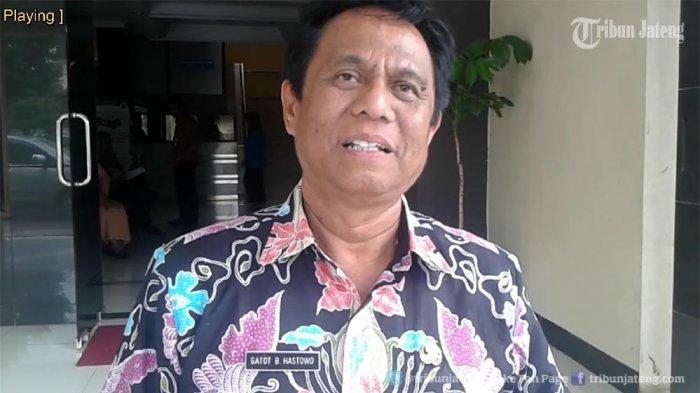 Kepala Disdikbud Jawa Tengah Mengurus Kepindahan Dua SMAN 1 Semarang