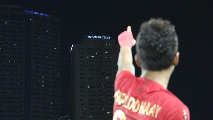 Hasil Babak II Skor 3-0 Timnas U23 Indonesia Vs Bali United, Osvaldo Cetak Gol Setelah Cooling Break