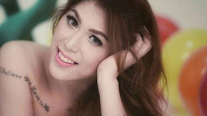 Inilah Sosok Gebby Vesta Selebgram Viral Ngamuk Dilarang Terbang Lewat Bandara Soekarno-Hatta