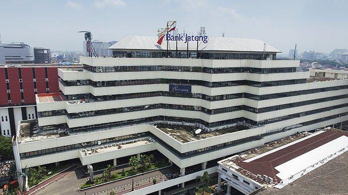 Loker Lowongan Kerja Bank Jateng Magang Dharma bagi ...