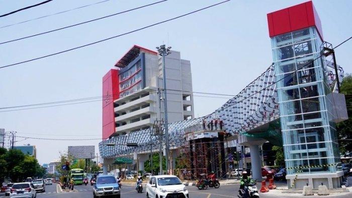 Dinkes Kota Semarang Luncurkan Aplikasi SIMPANGLIMA, Permudah Pelayanan Perizinan Tenaga Kesehatan