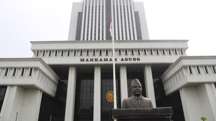 MA Putuskan Tolak Gugatan Prabowo-Sandiaga soal Pelanggaran Administrasi Pemilu 2019
