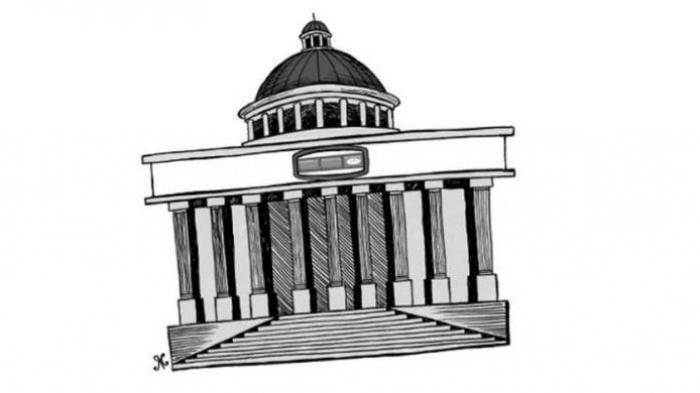 Mahkamah Konstitusi Sudah Gelar 2 Kali Sidang PHPU 3 Caleg Asal Kudus