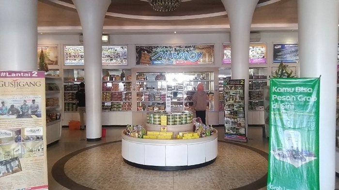 Pusat Oleh-oleh Jenang Mubarok Kudus, Pusat Belanja sekaligus Edukasi