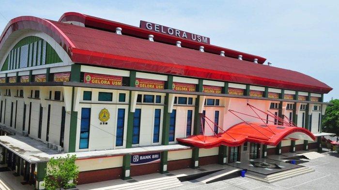 USM Semarang Berikan Beasiswa untuk 56 Atlet