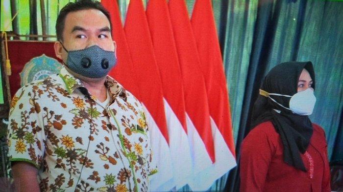 Mau Dilantik Jadi Bupati Blora, Arief Rohman: Biasa Saja