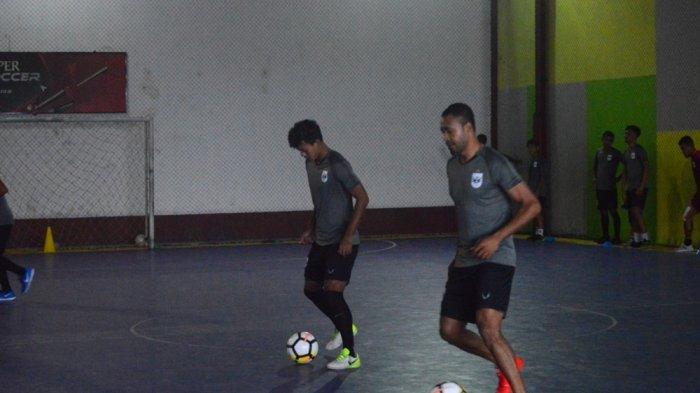Satu-Satunya Pemain PSIS Semarang Ikuti TC Timnas, Arthur Bonai: Bela Lawan Persipura Dahulu