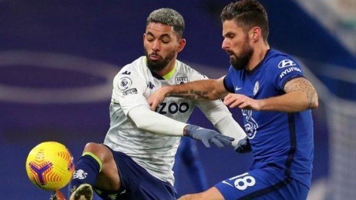 Link Live Streaming Southampton Vs Chelsea Liga Inggris, Tantangan Tuchel Menjaga Tren Kemenangan