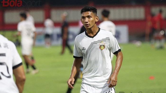 Liga 1 Diusahakan Berjalan pada 20 Agustus, Gelandang Bhayangkara FC Berharap Tak Mundur Lagi
