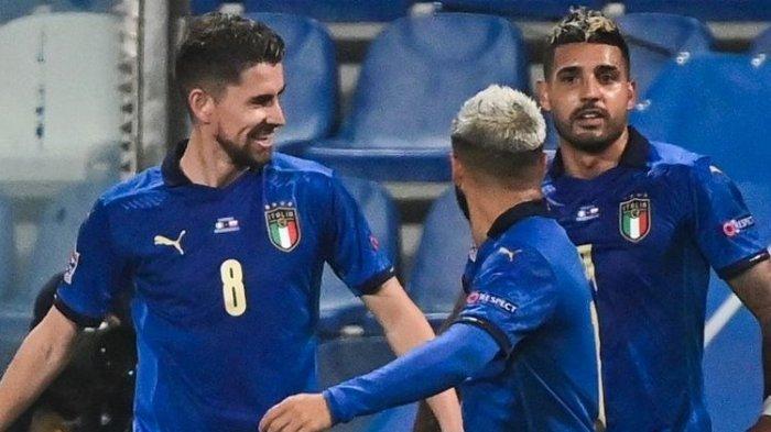 Prediksi Turki Vs Italia Euro 2021, Roberto Mancini Bisa Terapkan False Nine dengan Lorenzo Insigne