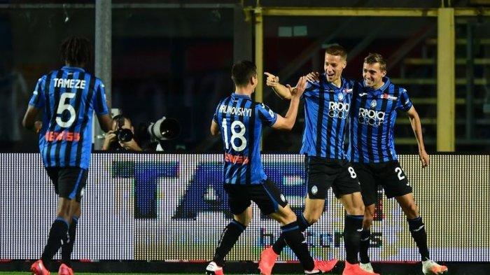 Nonton TV Online Ini Link Live Streaming Atalanta Vs Inter Milan Liga Italia Rebutan Kursi Runner Up