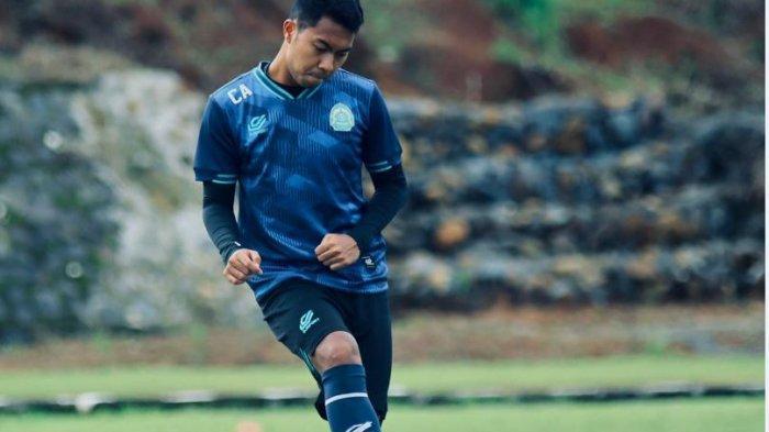 Winger Persikabo Akui Punya Perasaan Khusus Saat Timnya Bertemu PSIS di Grup A Piala Menpora