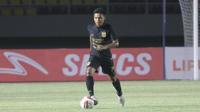 Niat Fandi Eko Utomo PSIS Semarang Jelang Liga 1 2021