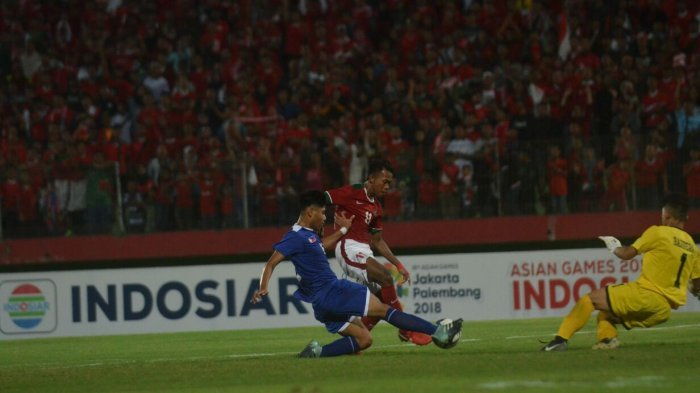 Gelandang Timnas U-16 Indonesia Akan Disekolahkan ke Liverpool untuk Dilatih Mental