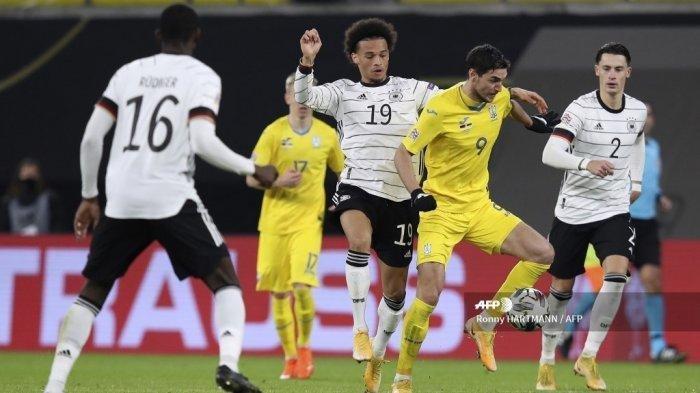 Hasil Kualifikasi Piala Dunia Zona Eropa, Belanda Hampir Ditahan Imbang, Jerman Hampir Tumbang
