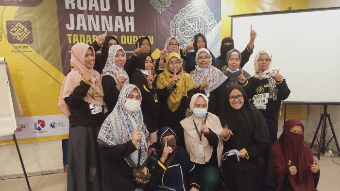 Gempar, Seminar Road to Jannah Klinik Riba Dipenuhi Pengusaha