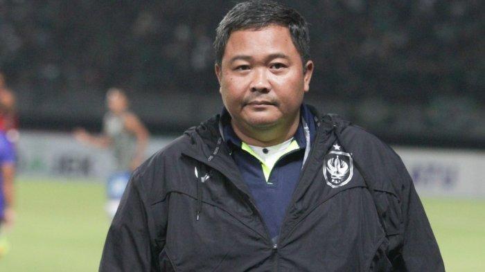 PSIS Semarang Liburkan Pemain Setelah Piala Menpora 2021, Liluk Beberkan Alasannya
