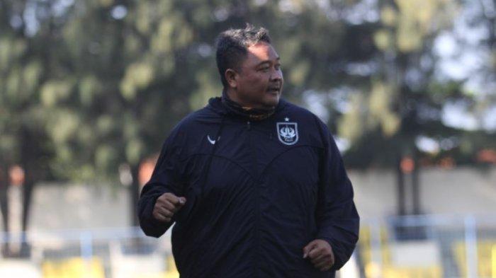 PSIS Semarang Tancap Gas Selesaikan Negosiasi Pemain Jelang Liga 1 2021 Bergulir 10 Juli