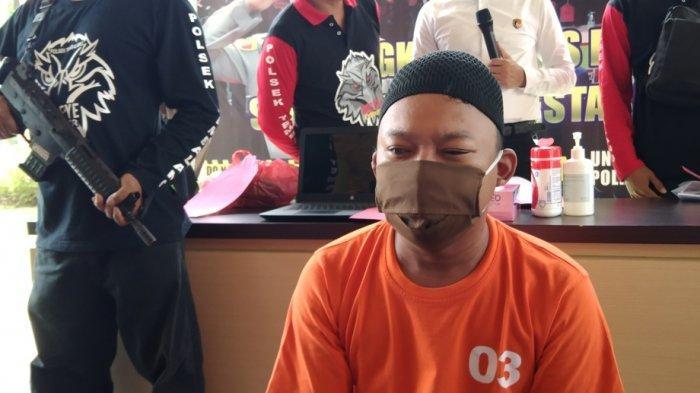 20 Tahun Tak Ketemu, Gentong Balas Dendam Ke Kakak Kelas yang Sering Mintai Uang Saat SMP