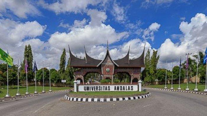 Jawaban  Universitas Andalas Padang tentang 167 Mahasiswanya Dikeluarkan secara Serentak