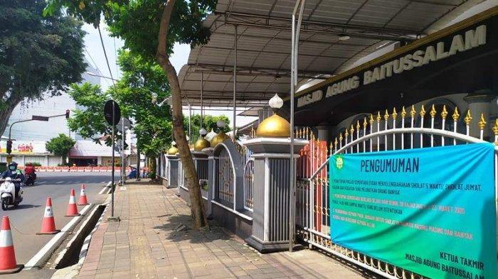 Jadwal Imsak dan Buka di Kabupaten Pekalongan, Hari Ke-22 Ramadhan 1441 H atau Jumat 15 Mei 2020