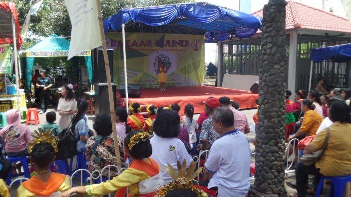 Rayakan HUT Ke-90, Gereja Katedral Semarang Gelar Rangkaian Kegiatan Selama 9 Bulan