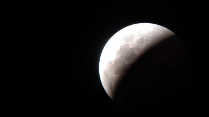 Tahukah Anda Jenis Gerhana Bulan?
