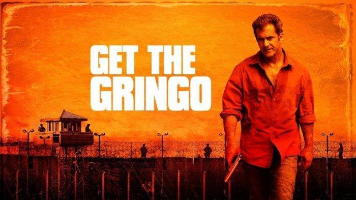Sinopsis Get The Gringo Bioskop Trans TV Pukul 23.30 WIBKonflik Kedutaan Besar AmerikaSerikat
