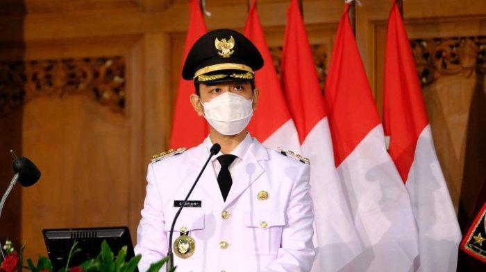 Biodata Wali Kota Solo Gibran Rakabuming Raka: Pengusaha Kuliner, Putera Presiden