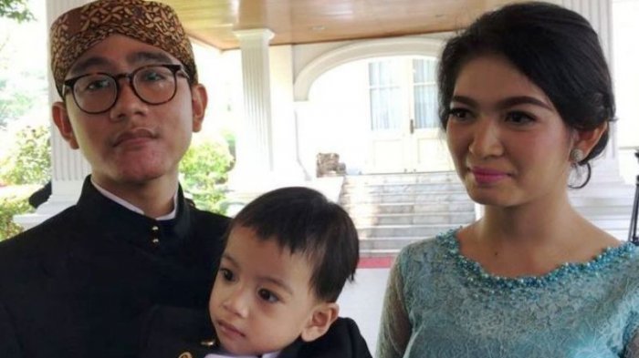 Beda dengan Felicia Tissue dan Nadya Arifta, Ini Perjalanan Selvi Ananda Jadi Menantu Jokowi