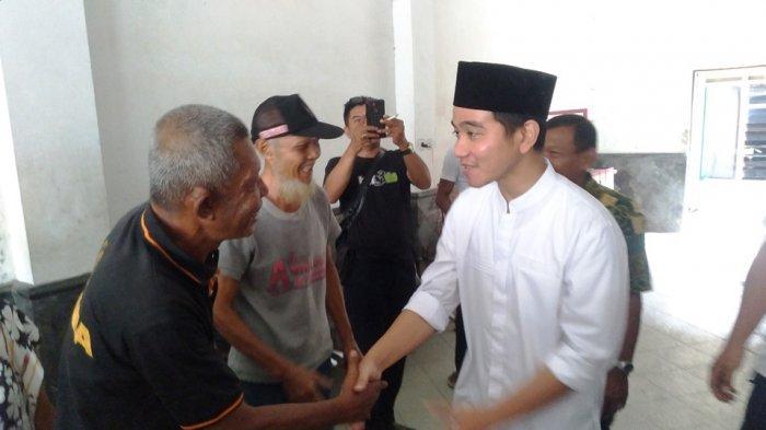 Rekomendasi PDIP Segera Diberikan Megawati Soekarnoputri, Gibran: Bismillah Saja