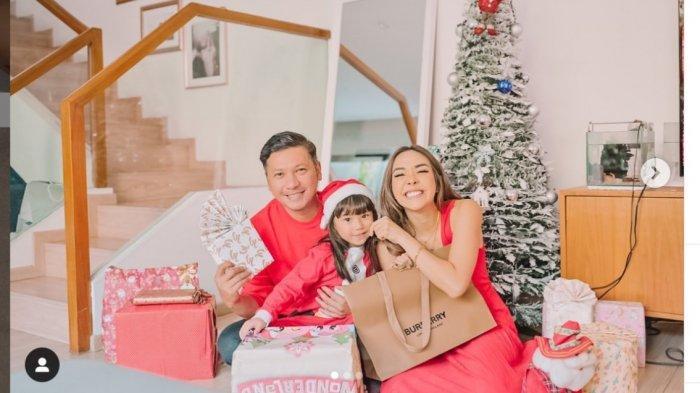 Gisel Tersangka Video Syur Rekaman 2017, Terakhir Jumpa Gading Marten Saat Natal