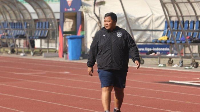 PSIS Mewacanakan Kompetisi sebelum Liga 1 Mulai, Liluk: Kalau Ada Izin, Kita Gelar Mini Turnamen