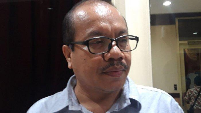 DPRD Kota Semarang Godok Raperda PUG