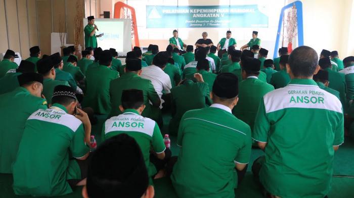 KEREN, 999 Pemuda Ansor dan Banser Dapat Subsidi Berangkat Umrah 2018