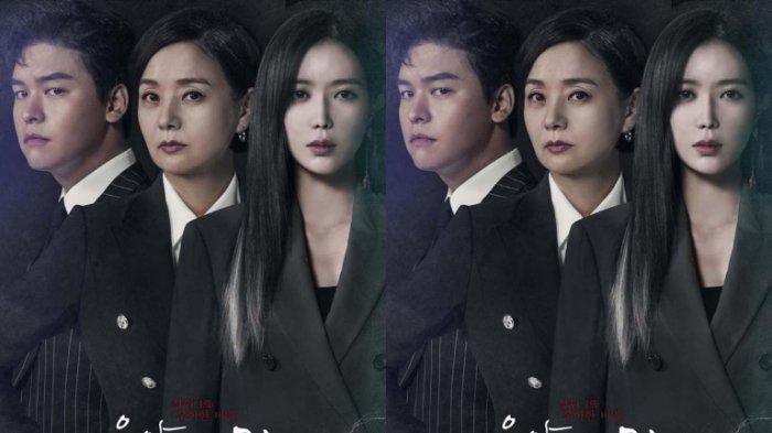 Sinopsis & Daftar Lengkap Pemain Drakor Graceful Family, Drama Terbaru Im Soo Hyang Mulai 21 Agustus