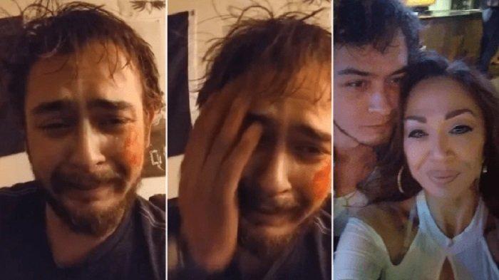 Kisah Nyata: Pemuda Ini Siarkan Langsung Kematian Ibunya di Facebook