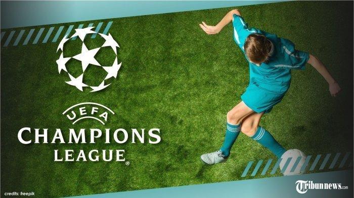Jadwal Semifinal Liga Champion 2020, RB Leipzig Vs PSG dan Lyon vs Bayern Munchen