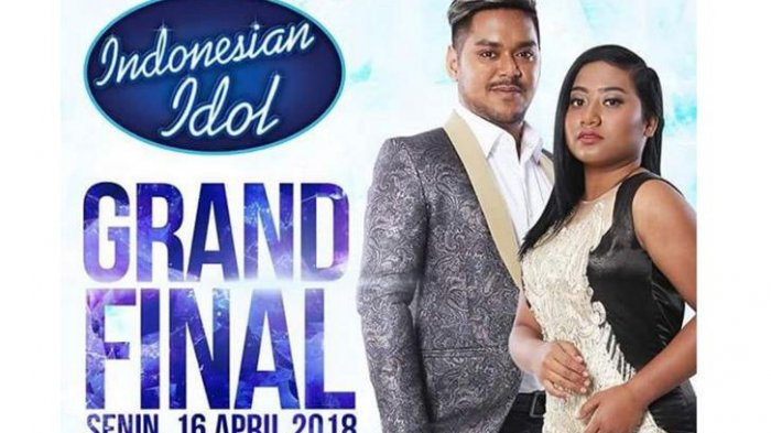 Kolaborasi dengan Yovie Widianto, Abdul dan Maria Kantongi Saran Juri Indonesian Idol