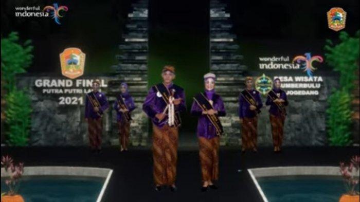 Grand Final PPL Kabupaten Karanganyar 2021