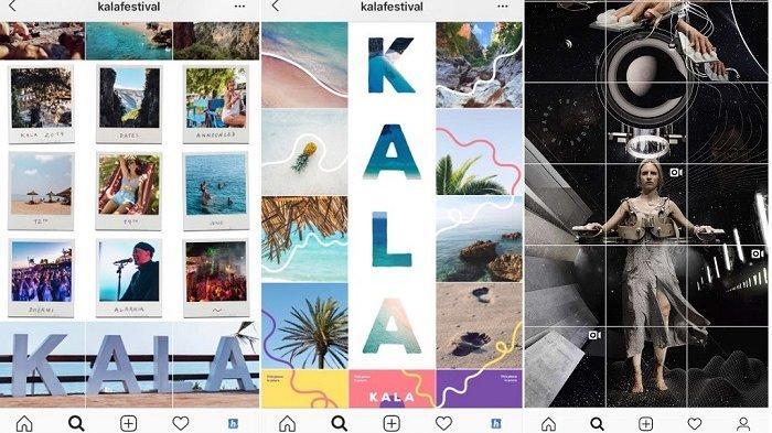 Cara Bikin Feed Instagram Estetik Ala Selebgram