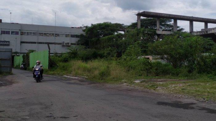 Pengembangan Pusat Grosir Kebondalem Purwokerto Masih Terganjal Sengketa Lahan