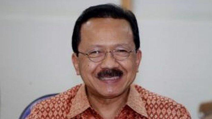 Mantan Gubernur DKI Jakarta Fauzi Bowo Terpapar Covid-19, Sudah Vaksinasi Pfizer Dua Kali