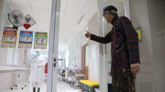 Gubernur Ganjar Pranowo Dukung Vaksinasi Petani Tembakau Temanggung