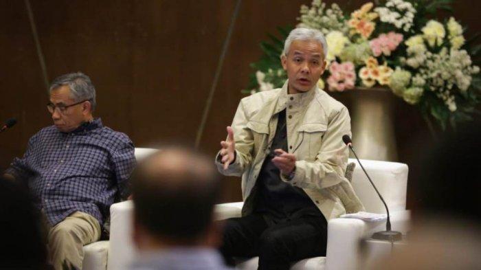 Ganjar Minta Pemkab Kudus Kirim Surat ke KPK untuk Superfisi Pencegahan Korupsi