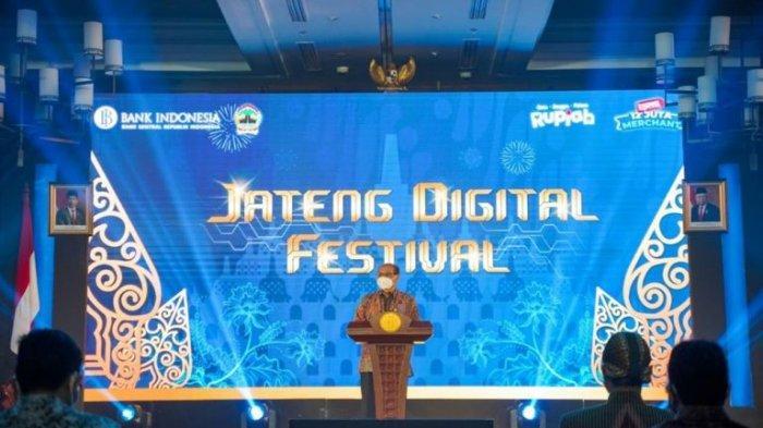 Tim Percepatan dan Perluasan Digitalisasi Daerah Dibentuk, Dorong Pemulihan Ekonomi Masyarakat